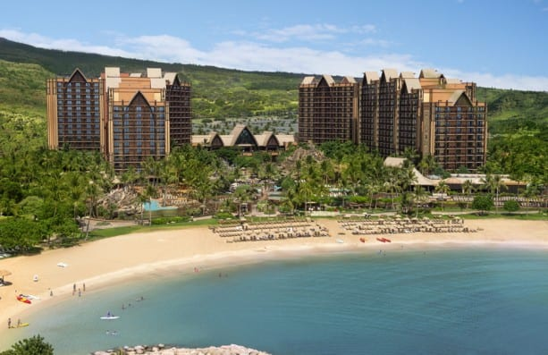 Unforgettable Details of Aulani, a Disney Resort & Spa: Imagineer Joe Rohde on Design and Inspiration 16