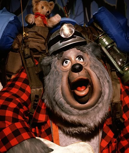 Country Bear Jamboree Quiz 3