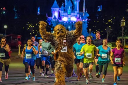 'May the Force Be With You' on This Adventures by Disney Vacation 2