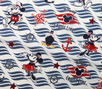 Dooney & Bourke Special Event Coming to Disney Fantasy in July 2014 7