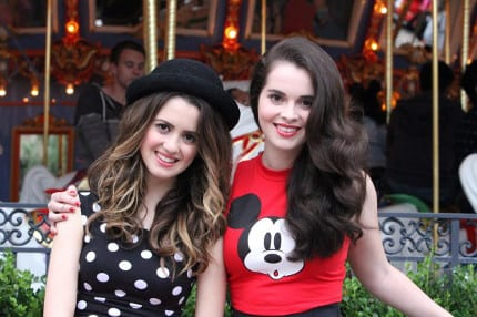Disney Stars Share Their Top Five Rockin' Disney Attractions 8
