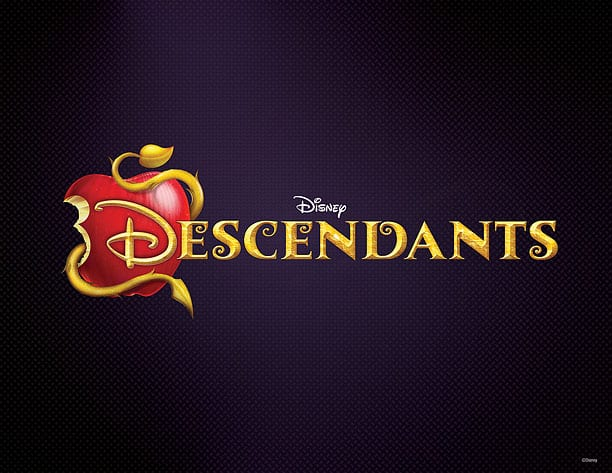 Groovy Recap On The Disney Channels Descendants Coming In 2015 The Main Short Hairstyles Gunalazisus