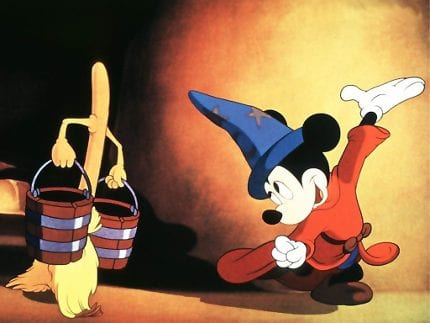 How Well Do You Know The Disney Classic Fantasia? 2