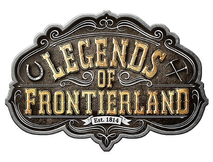 Disneyland Park Guests to Create the Story of 'Legends of Frontierland: Gold Rush!' 5