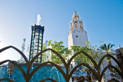 Discover Disney California Adventure Park with the Disney California Story Guided Tour 1