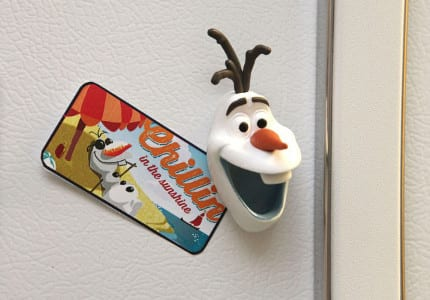 Chill Out This Summer with New Olaf Merchandise Coming to Disney Parks 2