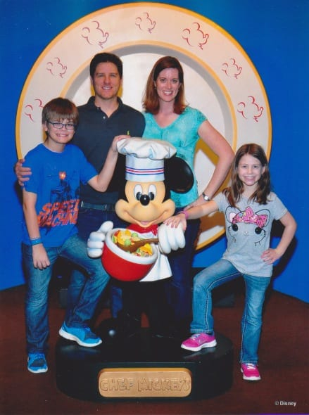 Top 10 Ways to Spend Your First Night at Disney World by Kellie Blankenship 1