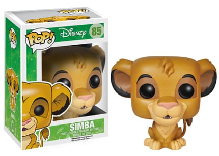 Two New Disney Sets From Funko 24