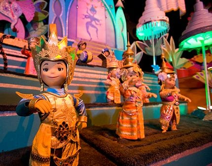 """it's a small world"" Quiz 7"