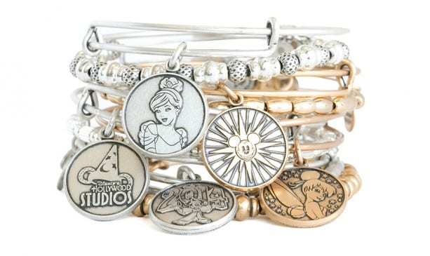 Alex and Ani Add 'Character' to the Disney Parks Collection! These are CUTE! 13