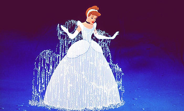 From Rags to Royalty – Life Lessons from Cinderella 1
