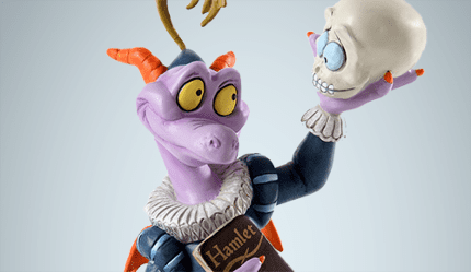 The Story Behind Figment 13