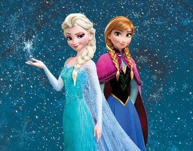 The Future of Frozen To Be Revealed In ABC Special on September 2 1