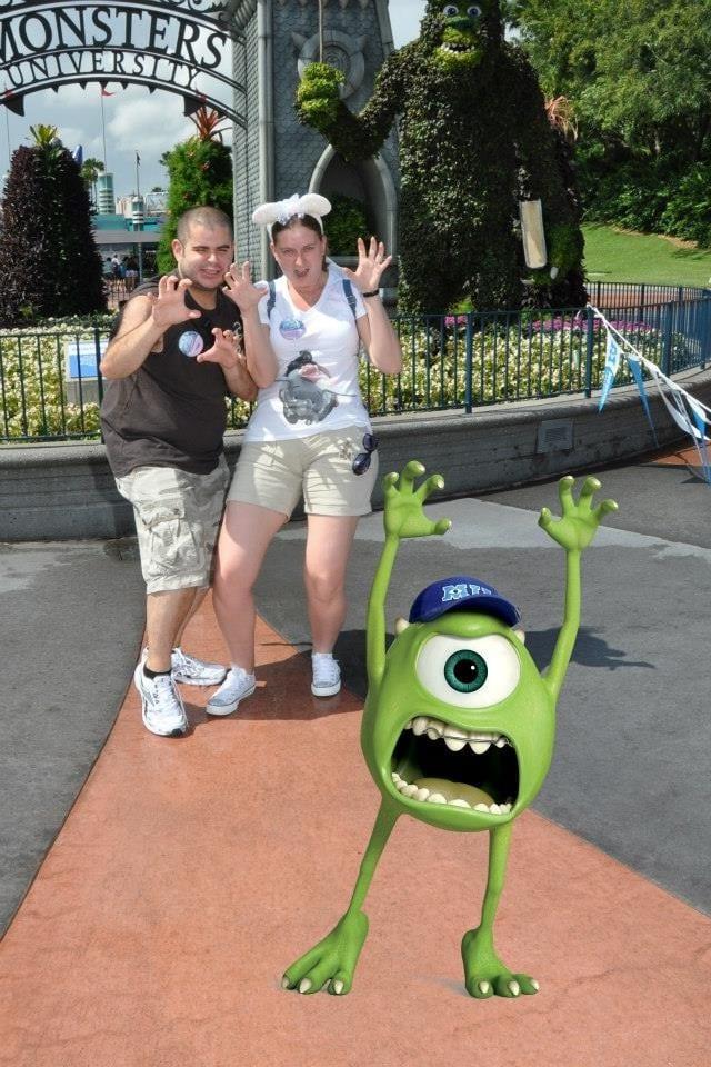 Make Disney More Magical?! by Marie Burton 1