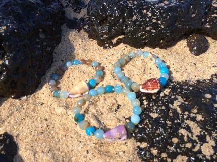 Kailee Kauai Jewelry Sparkles Like the Ocean at Aulani, a Disney Resort & Spa 3