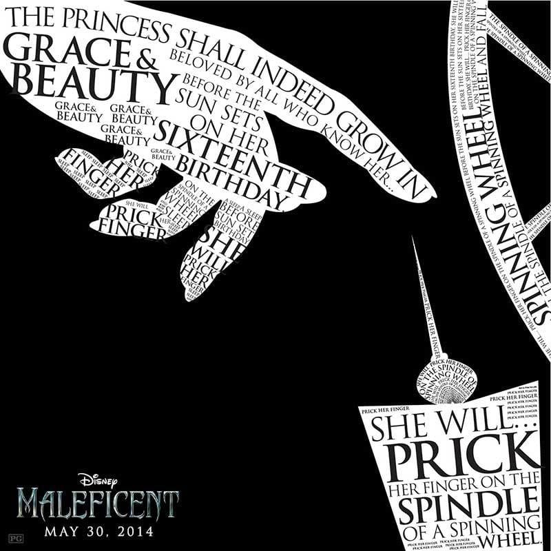 """My take on """"Maleficent""""..... mixed reviews. (Spoiler Warning) 1"""