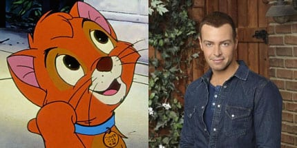 You Probably Didn't Know This Character Was Voiced By…