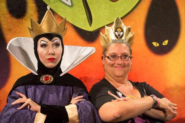 Take a Sneak Peek at the 'Villains Unleashed' Guest List at Disney's Hollywood Studios 7