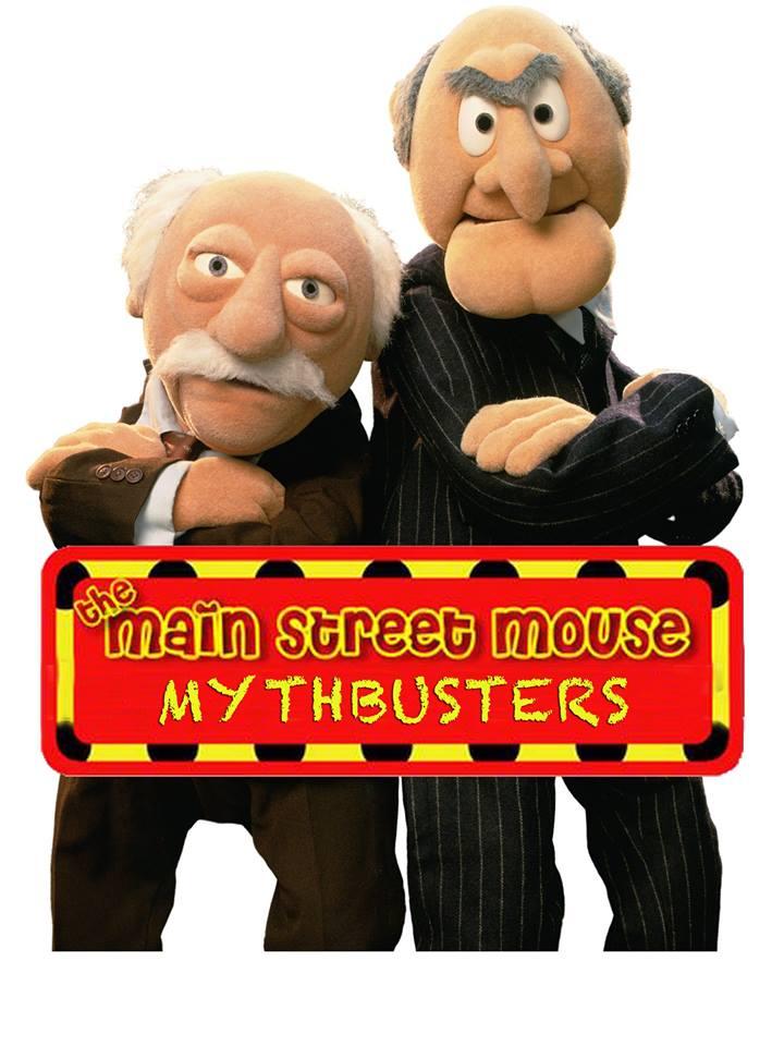 TMSM Mythbusters: Walt Myths 6