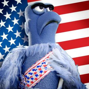 Sam the Eagle 4th of July Tribute 3