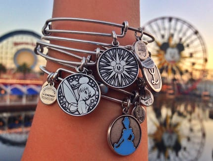 New Characters Added to the Alex and Ani Disney Collection 13