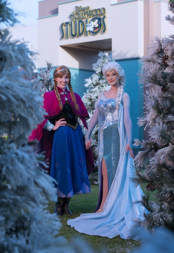 Book Frozen Summer Fun Premium Package at Disney's Hollywood Studios 11