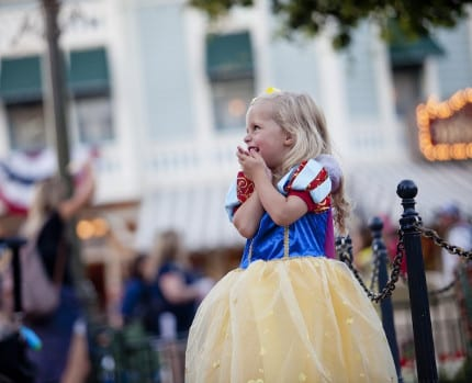 Show Us What Makes You Happy About Disneyland Resort on Instagram 6