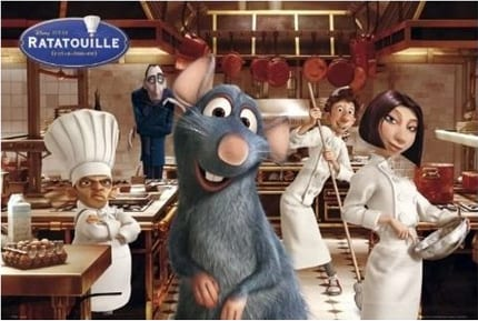 How Well Do You Know The Movie Ratatouille 4