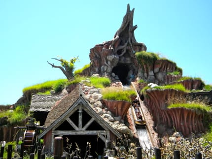 Splash Mountain Celebrates 25 Years of Splashdowns at Disneyland Park 4