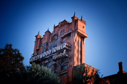 20 Facts For The Twilight Zone Tower of Terror's 20th Anniversary 5