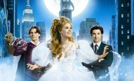 Enchanted 2 in the works? Maybe so! 1