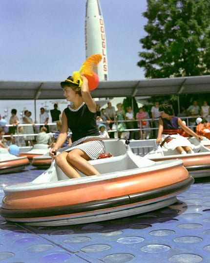 Share Your Favorite Disneyland Resort Memories from the 1960s 19