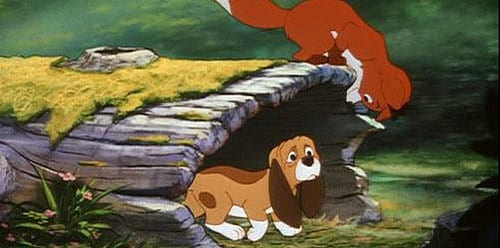 The Fox and the Hound Premieres on this Date in 1981 5