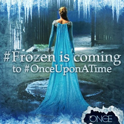 The Internet Melts Over Frozen Casting News 8