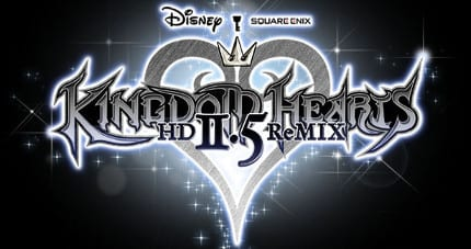 New Trailer for Kingdom Hearts HD 2.5 ReMix 4