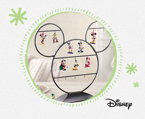 "Hallmark to Release ""A Year of Disney Magic"" Character Ornaments! 6"