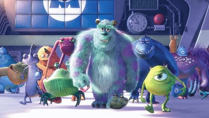 How Well Do You Know … Monsters Inc.? 3