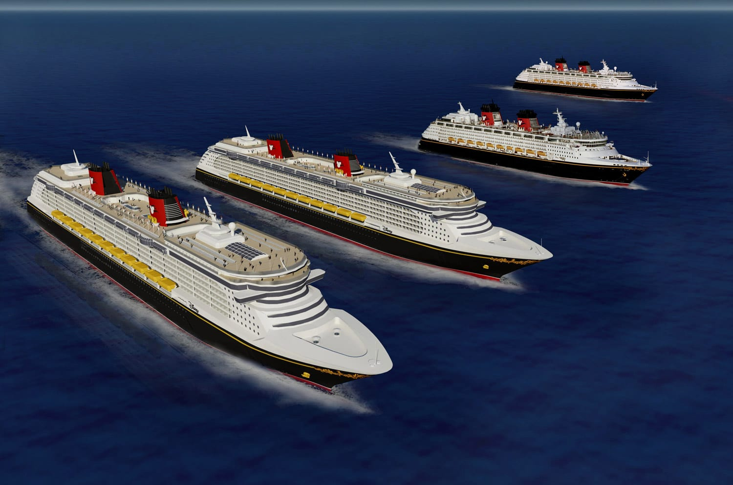New Disney Cruise Line Infant Age Limit Policy coming for 2015 bookings 4