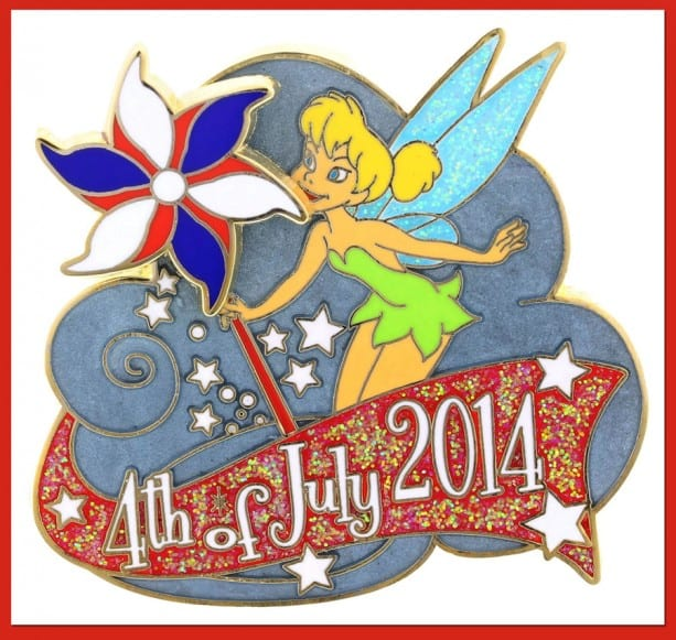 Special Patriotic Merchandise at Disney Parks to Celebrate the 4th of July! 2