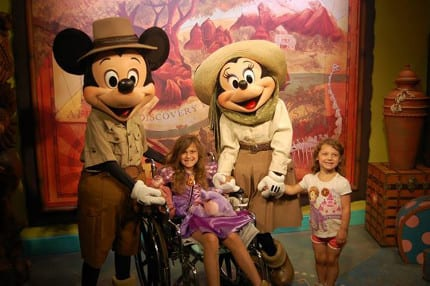How my Military family travels to Disney on a budget ~ By Debbie Qualls 5