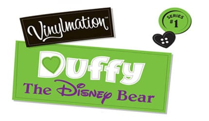 Attention Duffy and Vinylmation Fans!!! 8