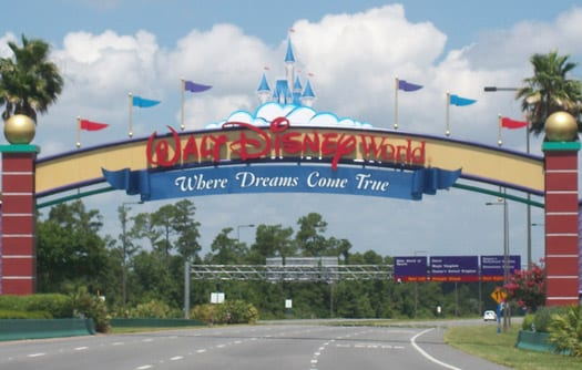 Walt Disney World Fun Facts 2