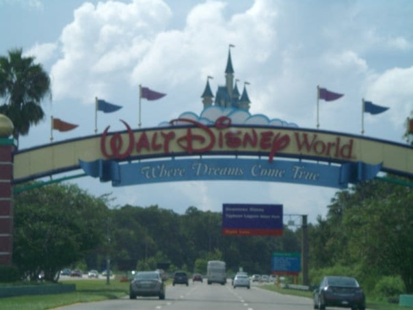 Walt Disney World Ticket Prices Expected to Increase 1