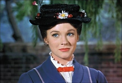6 Things Mary Poppins Taught Us About Style 2
