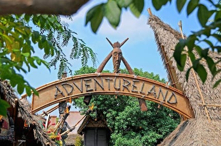 How Well Do You Know… Disneyland's Adventureland? 10