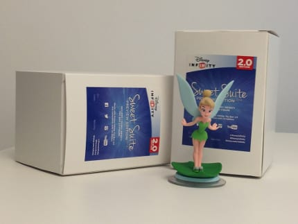 Win a Tinker Bell Disney Infinity Figure Before it Releases! 5