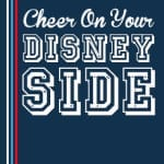 The Winner of the ESPN Cheer On Your Disney Side Contest is…