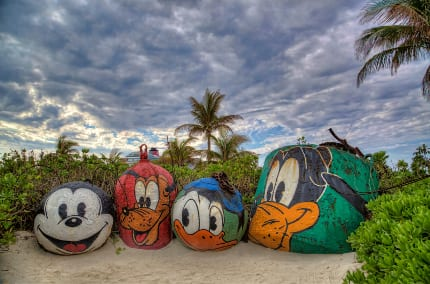 Welcome To Castaway Cay 27
