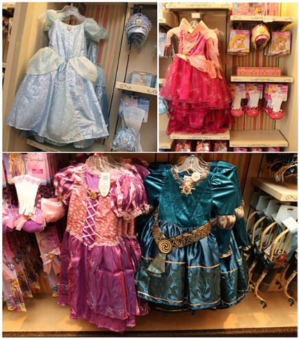 Find the Perfect Look for Halloween at the Disneyland Resort 1