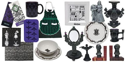 Celebrate Haunted Mansion's 45th Anniversary with a New Collection 6